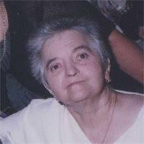 Maria Serafini