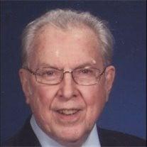 Charles  W.  Hendrickson, Jr.