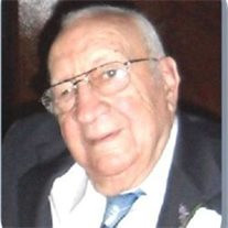Ferdinand  J. 'Fred' Venditti, Sr.