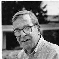 Professor William W. 'Bill' Thomas