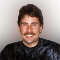 Keith James Bobier