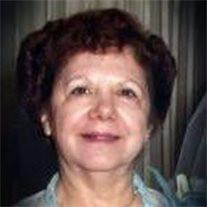 Edith Joyce St. John-DeCesare