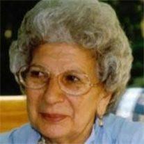 Mary E. Mell Mennillo