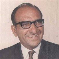 Lewis J. Valentino
