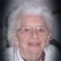 Irma Violet Redmond Giardono