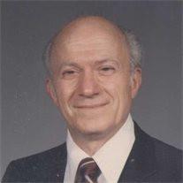 Edward G. Stella
