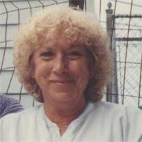 Vera  VanDerHyden Montone