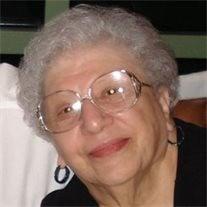 Mary  Pezzano