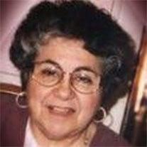 Antoinette Santina Iorio Peck