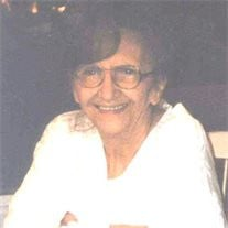 Mary L. Santore DiCerbo