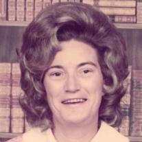 Barbara A. Morris  Pointer