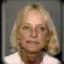 Shirley Jean Dubanowich