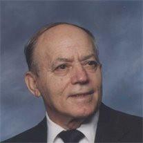 Mario  P. Scardino, Sr.