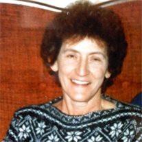 Joan M. Stinzianni