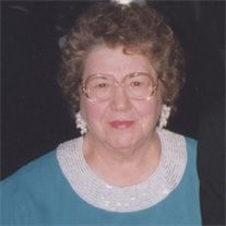 Bessie J. Farina Iovinella