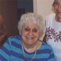 Virginia Jean DeMatteo