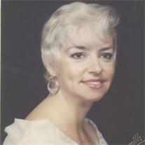 F. Nancy Kilmer