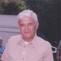 Larry L. Ruzza (Ruzzo)