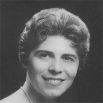 Josephine A. Baldasare