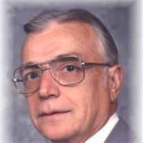 Theodore 'Ted' DeBonis
