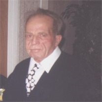 Michael C. D'Elia