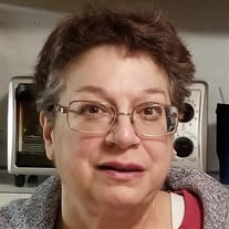 Victoria Bucci