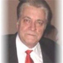 Mario D. Pecoraro, Sr.