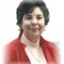 Nadja Jernakoff