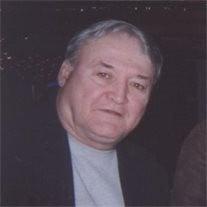 Richard P. Kwak