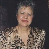 Mary T.  Catroppa