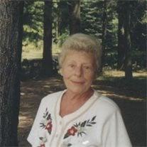 Klara  E. Macherone
