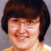 Sheila Mary Pickett