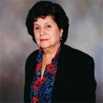 Helen M. Williams