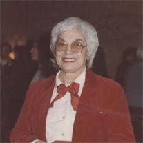 Margaret Colucci Clark