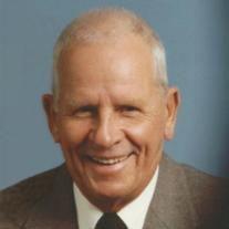 Oliver F. Hagberg Jr.