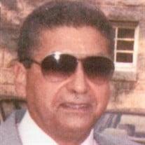 Mr. Domingo G. Quinones