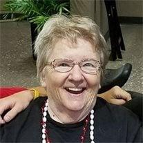 RuthAnn Sprick