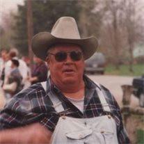 Leroy Elwood Bowser