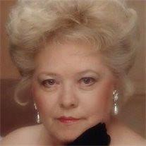 Elizabeth Jean Welsh
