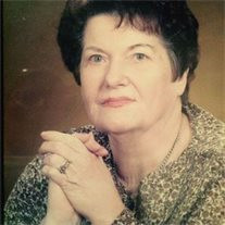 Mary LeAnna Banks