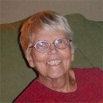 Marjorie Kaye Parnell