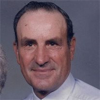 Richard Stanley Burmeister