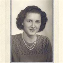 Geraldine (Gerri)  S. Storjohn