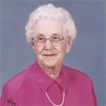 Beverly J. Cox