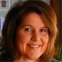 Holly Sue Morgan