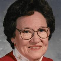 Odean Benson