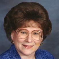 Joan E.  (Eckhoff) Sherman