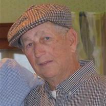 Mr. Joseph Frederic Stefanovicz II