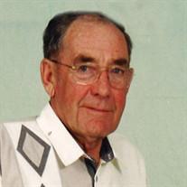 Glenn A. Peets