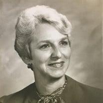 Audria  Mae  Hinchman